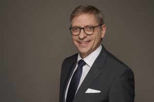 Geschäftsführer Maximilian Amon