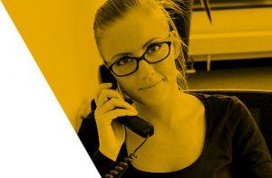 Isabel Werk, Teamassistentin, Berlin